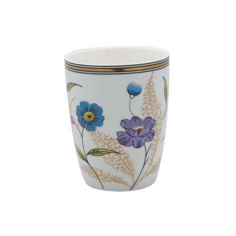 Gate Noir by GreenGate Latte Cup Becher Tiphanie White