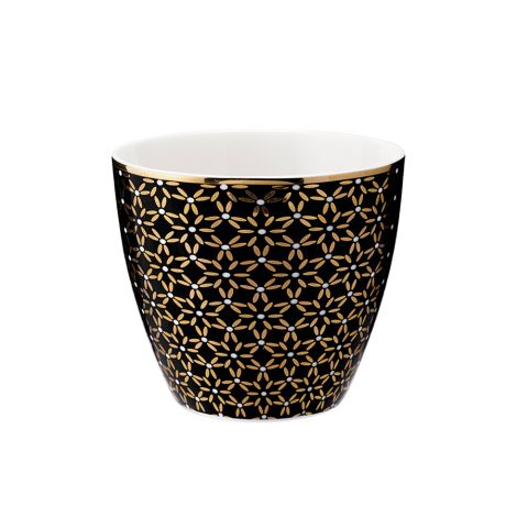 GreenGate Latte Cup Becher Juno Gold