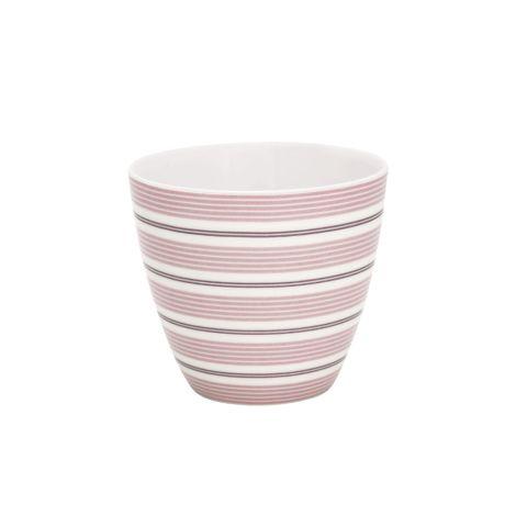 GreenGate Latte Cup Becher Tova Lavender