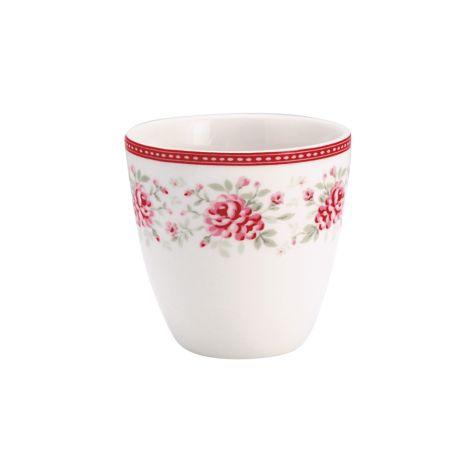 GreenGate Mini Latte Cup Becher Flora Vintage