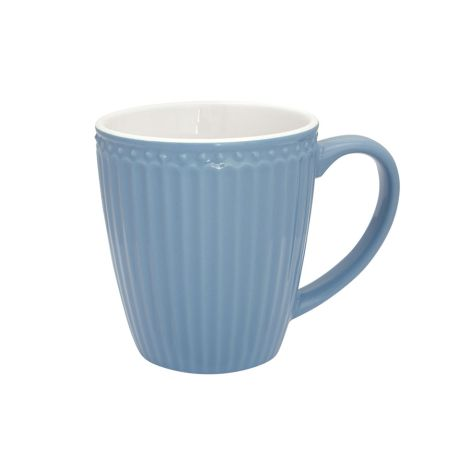 GreenGate Tasse Alice Sky Blue