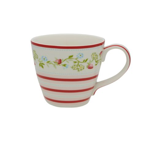 GreenGate Tasse Gloria White