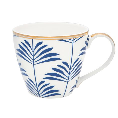 Gate Noir by GreenGate Tasse Maxime Blue