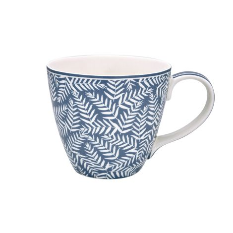 GreenGate Tasse Milla Dark Blue