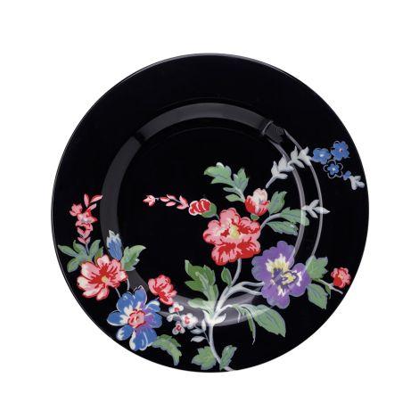 GreenGate Teller Isobel Black 15 cm