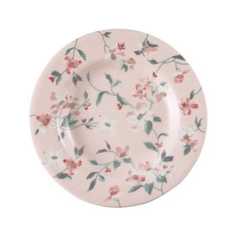 GreenGate Teller Jolie Pale Pink 15 cm