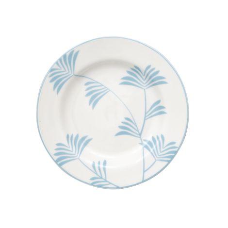 GreenGate Teller Maxime Pale Blue 15 cm