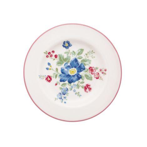 GreenGate Teller Roberta Pale Pink 15 cm
