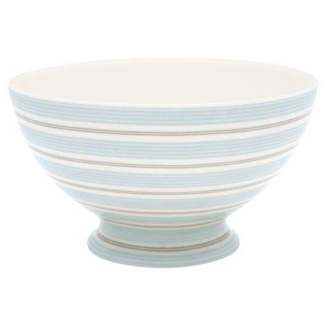 GreenGate Suppenschüssel Tova Pale Blue