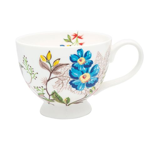 GreenGate Teetasse Ellen White