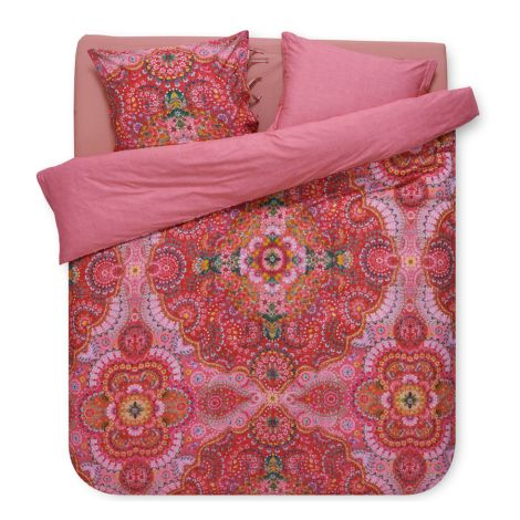 PIP Studio Bettwäsche Sultans Carpet Red