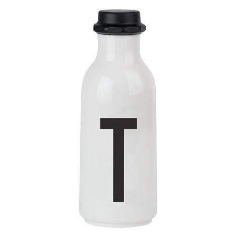 Design Letters Wasserflasche T