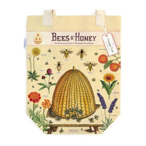 Cavallini Tasche Bees & Honey