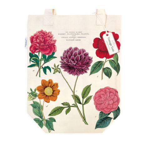Cavallini Tasche Botanica