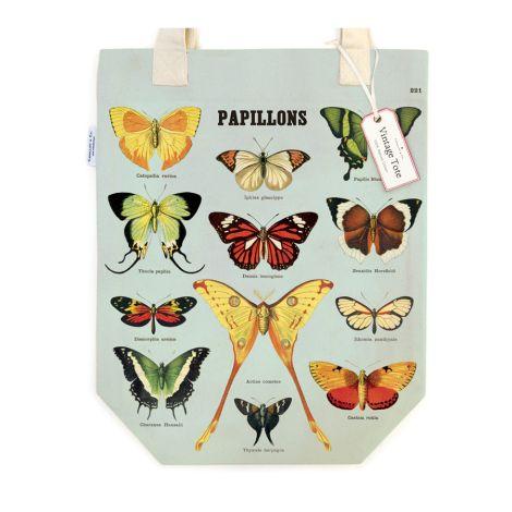 Cavallini Tasche Butterflies