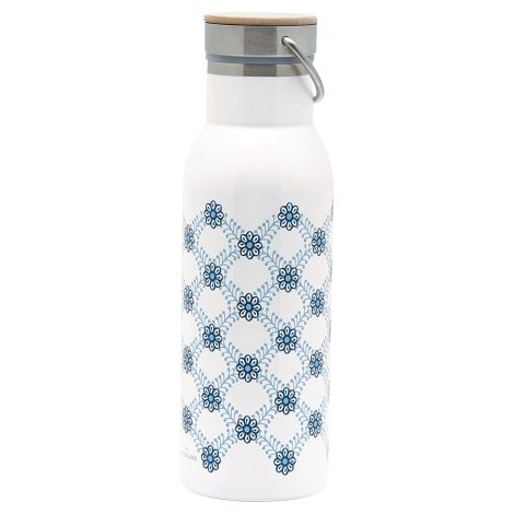 GreenGate Trinkflasche Lolly Blue 500ml