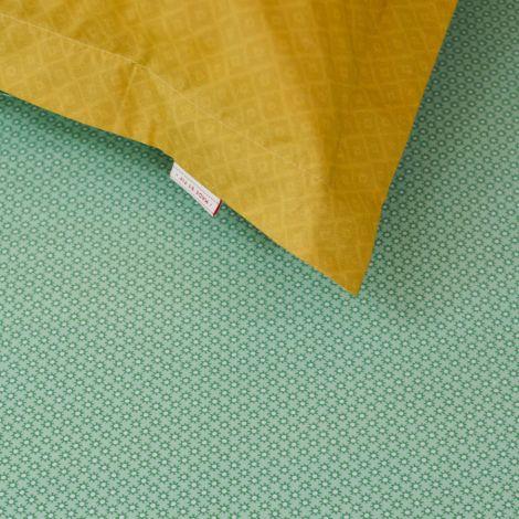 PIP Studio Spannbettlaken Twinkle Star Green