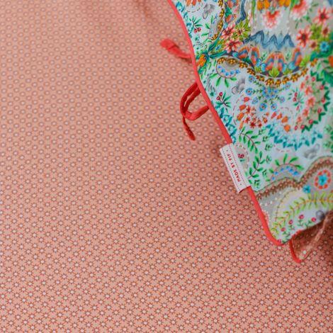 PIP Studio Spannbettlaken Twinkle Star Pink