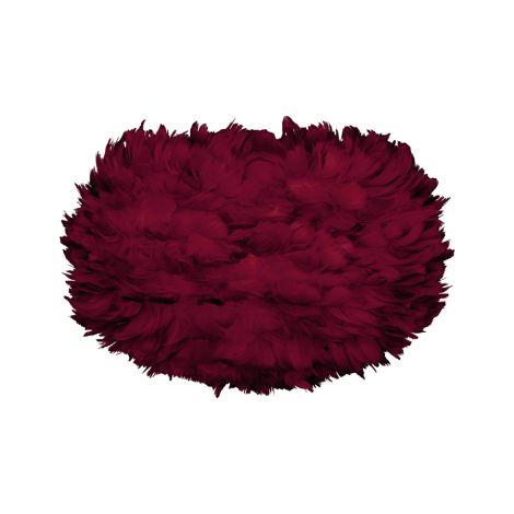 UMAGE - VITA copenhagen Lampenschirm Eos Medium Red