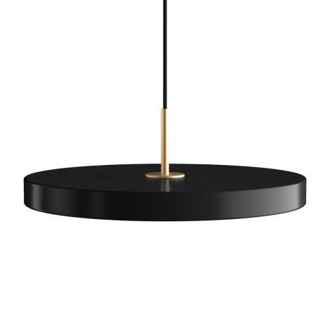 UMAGE - VITA copenhagen Deckenlampe Asteria Black
