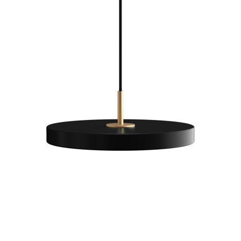 UMAGE - VITA copenhagen Deckenlampe Asteria Mini Black