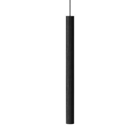 UMAGE - VITA copenhagen Deckenlampe Chimes Tall Black