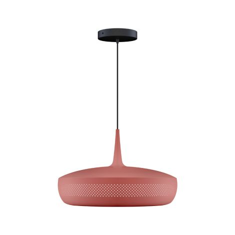UMAGE - VITA copenhagen Lampenschirm Clava Dine Red Earth
