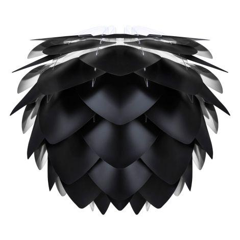UMAGE - VITA copenhagen Lampenschirm Silvia Black