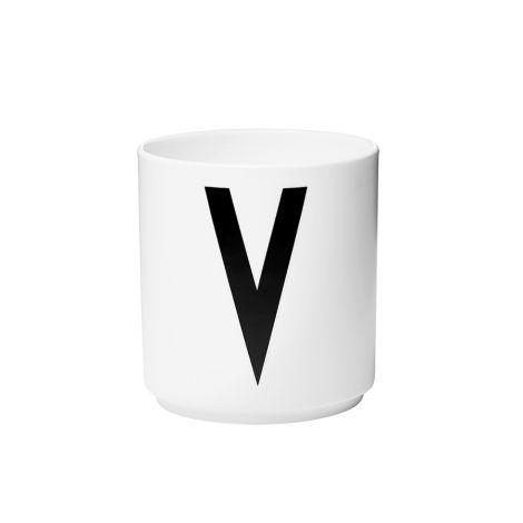 Design Letters Porzellan Becher V