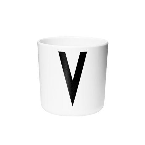 Design Letters Melamin Becher V