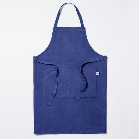 Veark Küchenschürze Blue