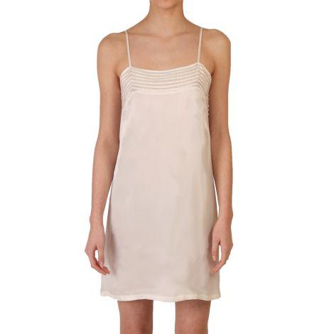 COCOON HOMEWEAR Nachthemd Venus Off White