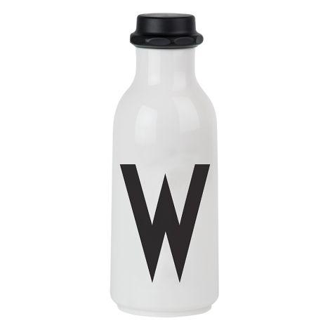 Design Letters Wasserflasche W