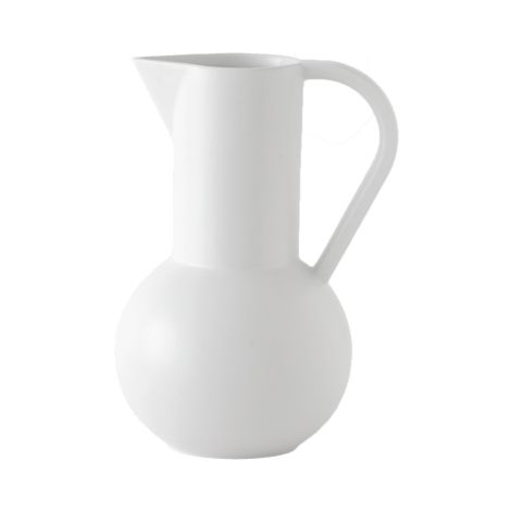 raawii Krug Strøm 28 cm Vaporous Grey