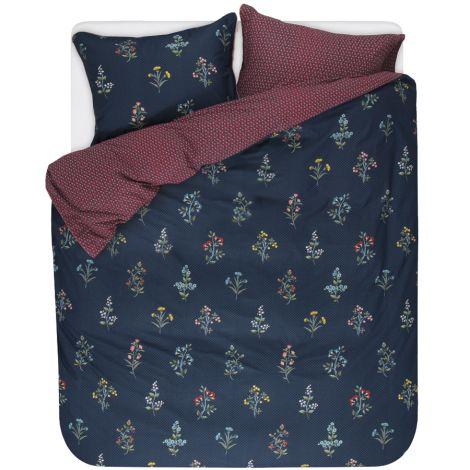 pip studio bettw sche wonderland dark blue online kaufen emil paula. Black Bedroom Furniture Sets. Home Design Ideas