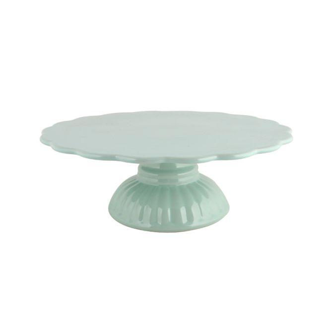 ib laursen mynte tortenplatte mint green online kaufen. Black Bedroom Furniture Sets. Home Design Ideas