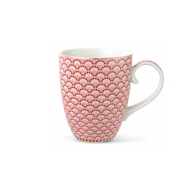 Pip studio mug large bloomingtales pink acheter en ligne - Acheter vaisselle pip studio ...