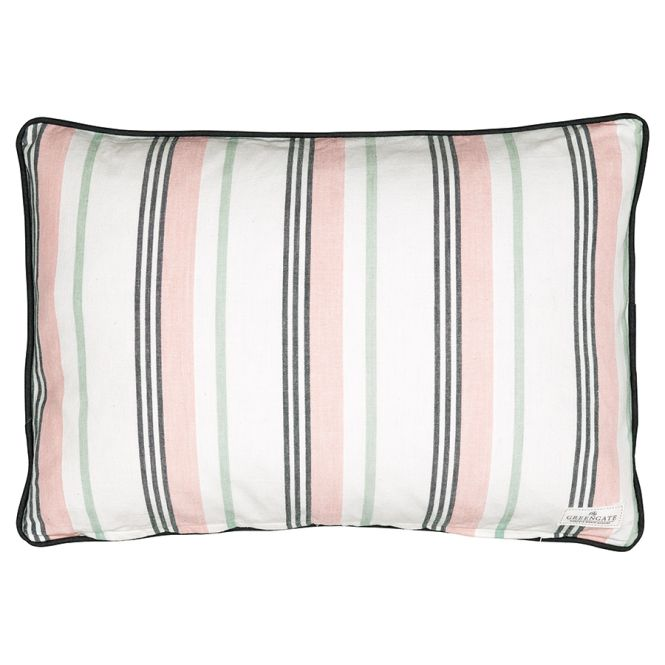 greengate kissenh lle leoma peach 40x60 acheter en ligne. Black Bedroom Furniture Sets. Home Design Ideas