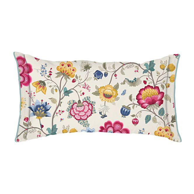 Pip studio zierkissen floral fantasy ecru acheter en ligne - Acheter vaisselle pip studio ...