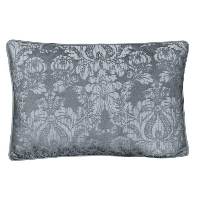 gate noir by greengate kissen grey ornament 40x60 online kaufen emil paula. Black Bedroom Furniture Sets. Home Design Ideas