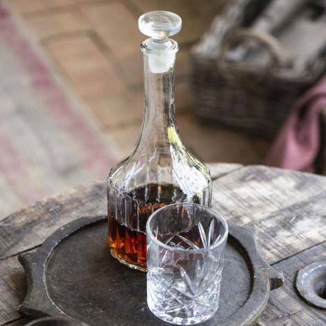 IB LAURSEN Karaffe Glas
