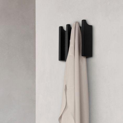 Kristina Dam Studio Column Garderobe Black