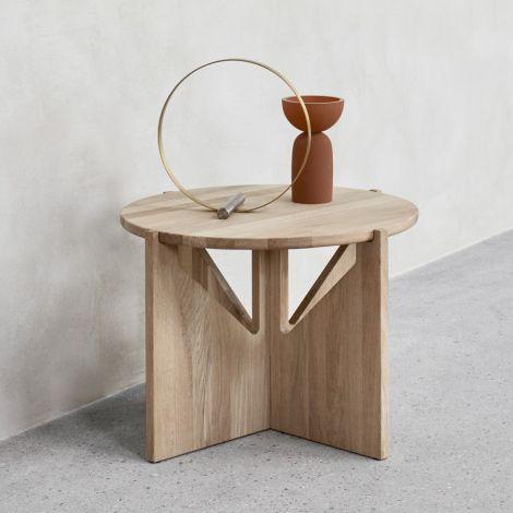 Kristina Dam Studio Tisch Solid Oak