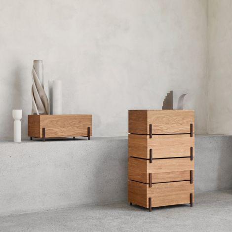 Kristina Dam Studio Stack Aufbewahrungsbox