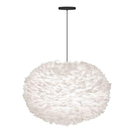 UMAGE - VITA copenhagen Lampenschirm Eos XL White •