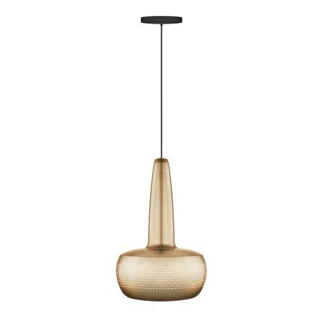 UMAGE - VITA copenhagen Lampenschirm Clava Brushed Brass V2