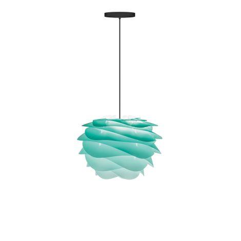UMAGE - VITA copenhagen Lampenschirm Carmina Mini Turquoise •