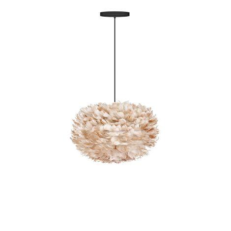 UMAGE - VITA copenhagen Lampenschirm Eos Medium Light Brown
