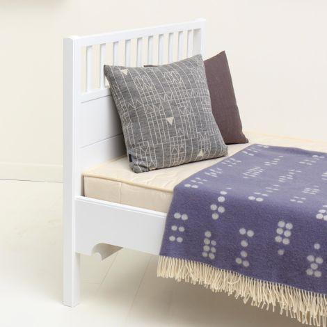 Oliver Furniture Matratze für Junior- und Kinderbett Seaside 90 x 160 cm