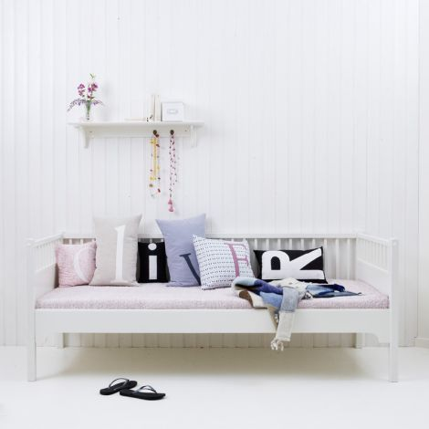 Oliver Furniture Umbausatz Einzelbett Seaside zu Bettsofa
